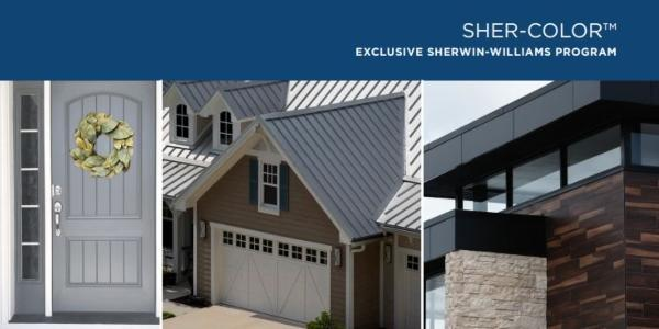 Sherwin-Williams Sher-Color